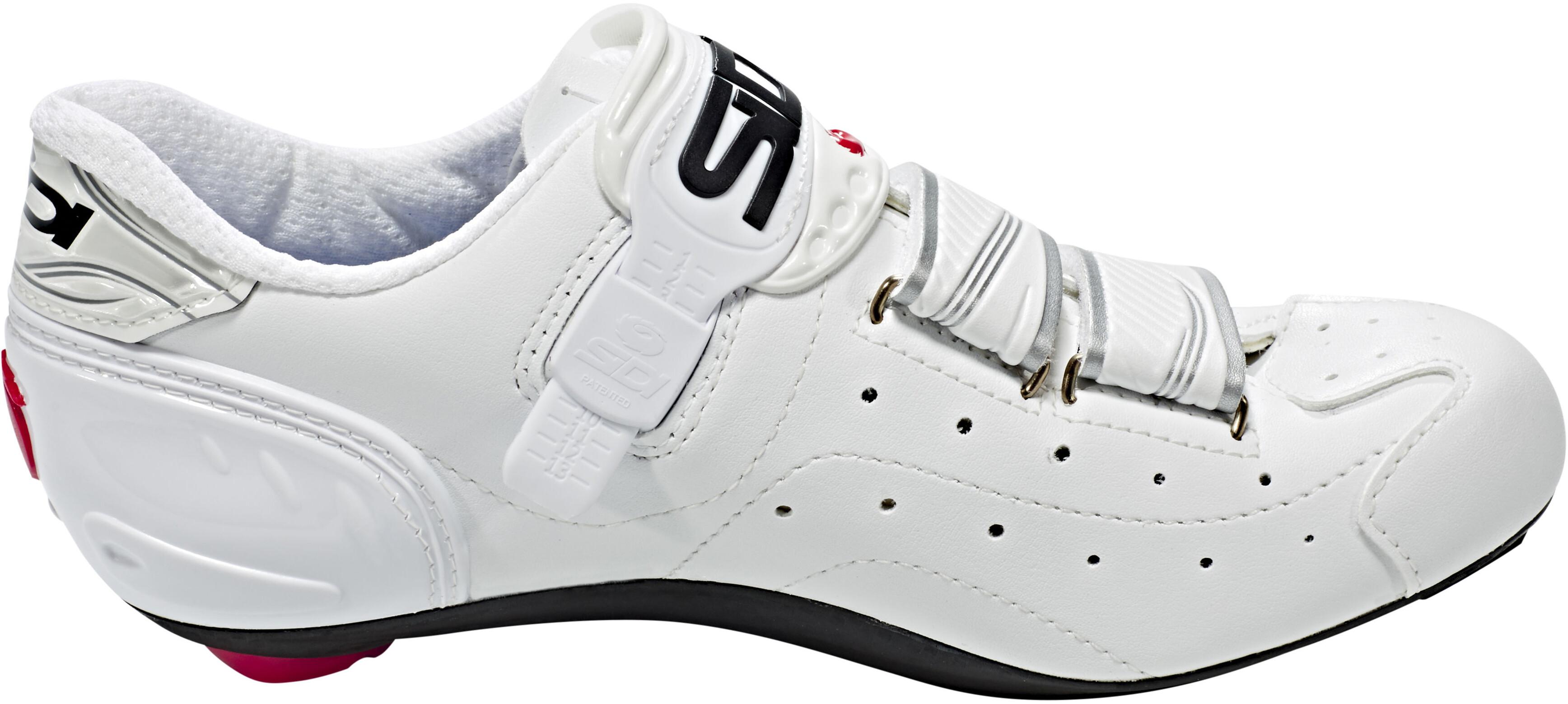 Sidi Alba Shoes Women white at Bikester.co.uk